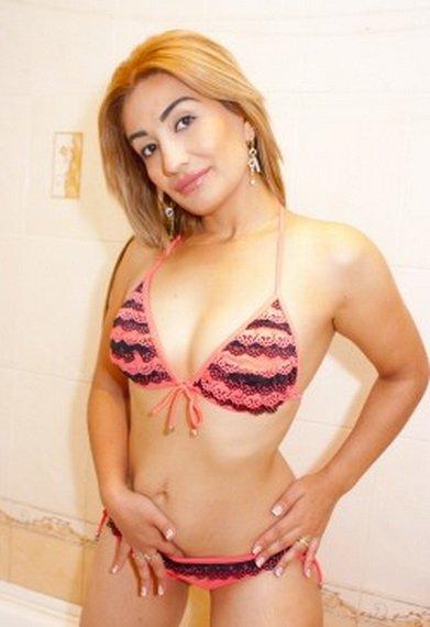 Путана Шакира