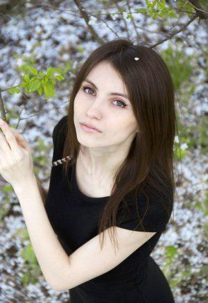 Путана Ирина