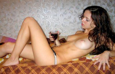 Путана Юля