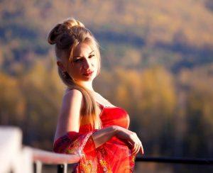 Путана Руслана