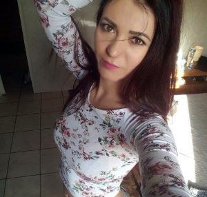 Путана Светлана