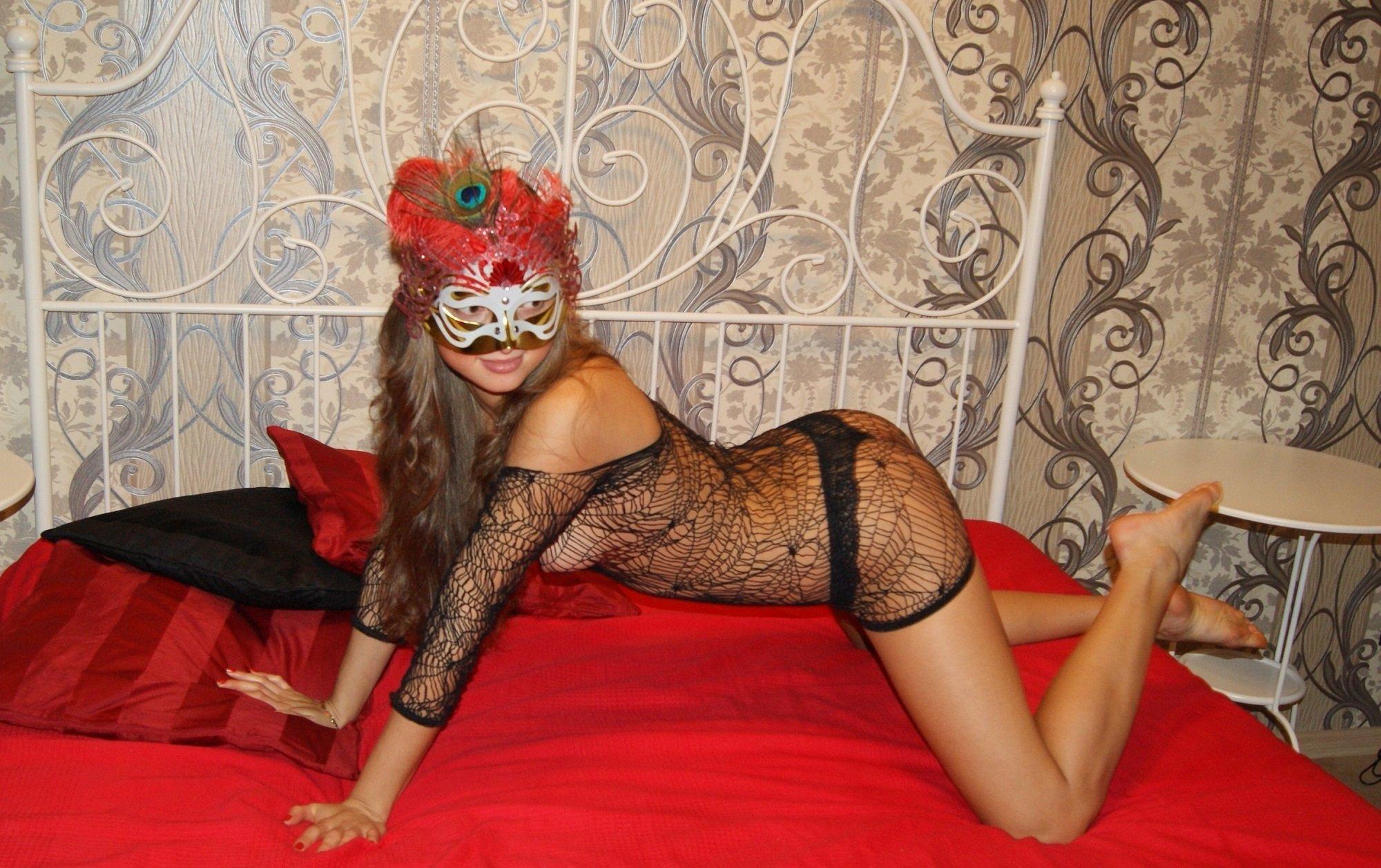 Список проституток москвы