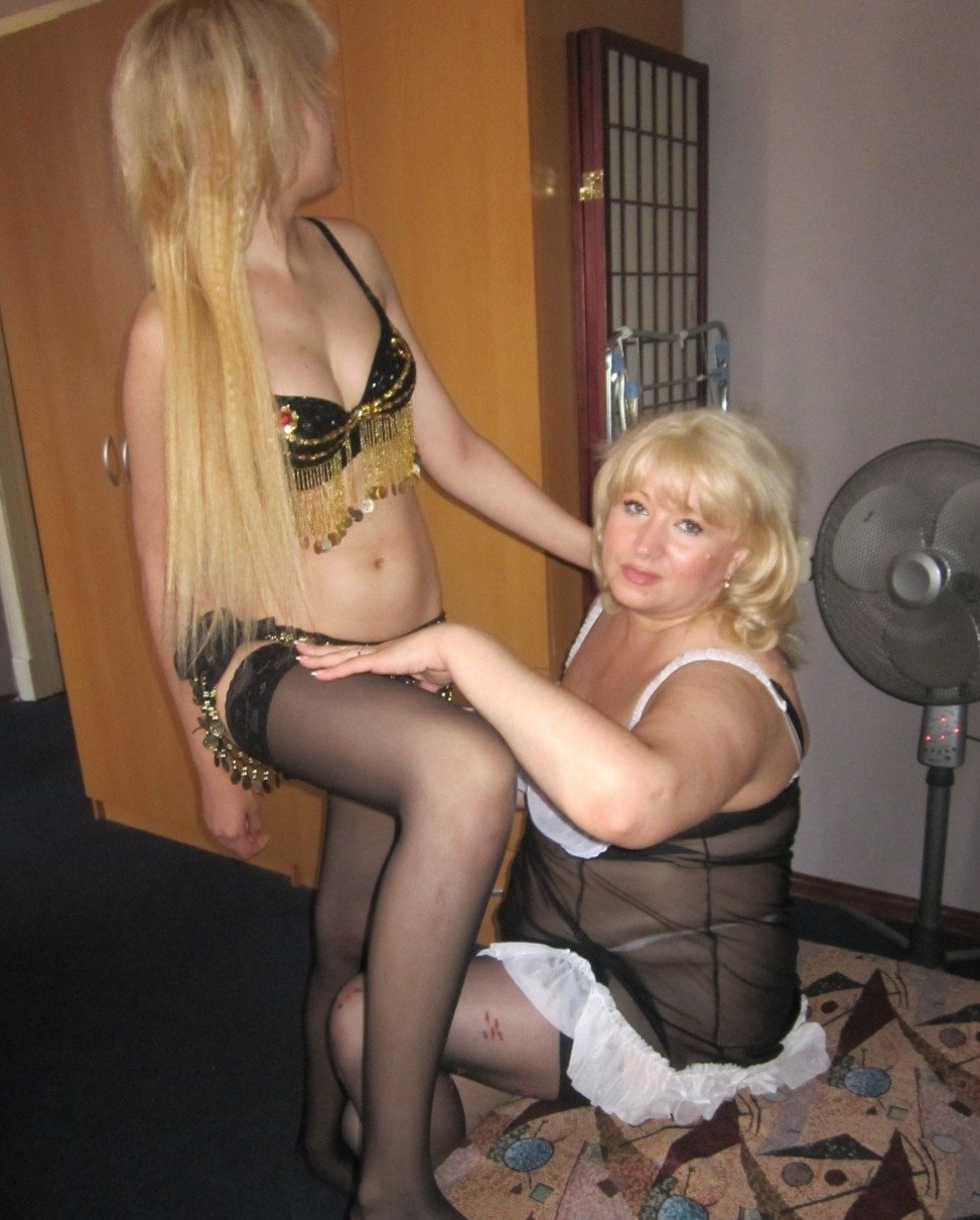 мама и дочка праститутки спб
